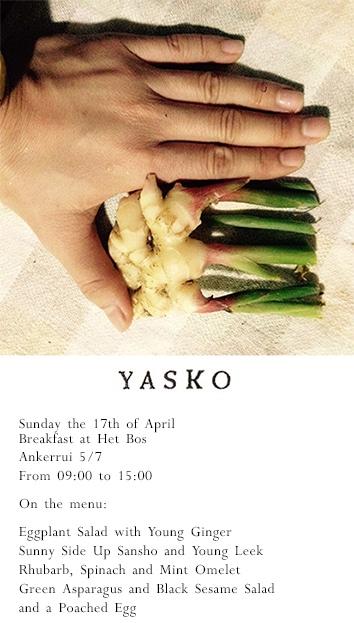 yasko half
