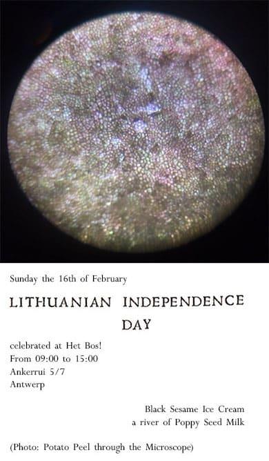 lithuania half