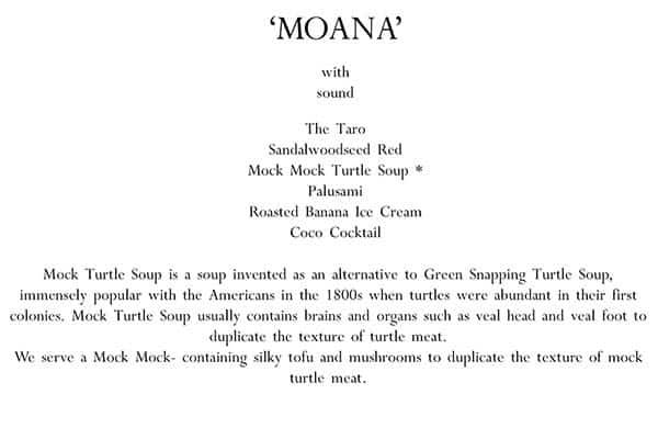 moana 4